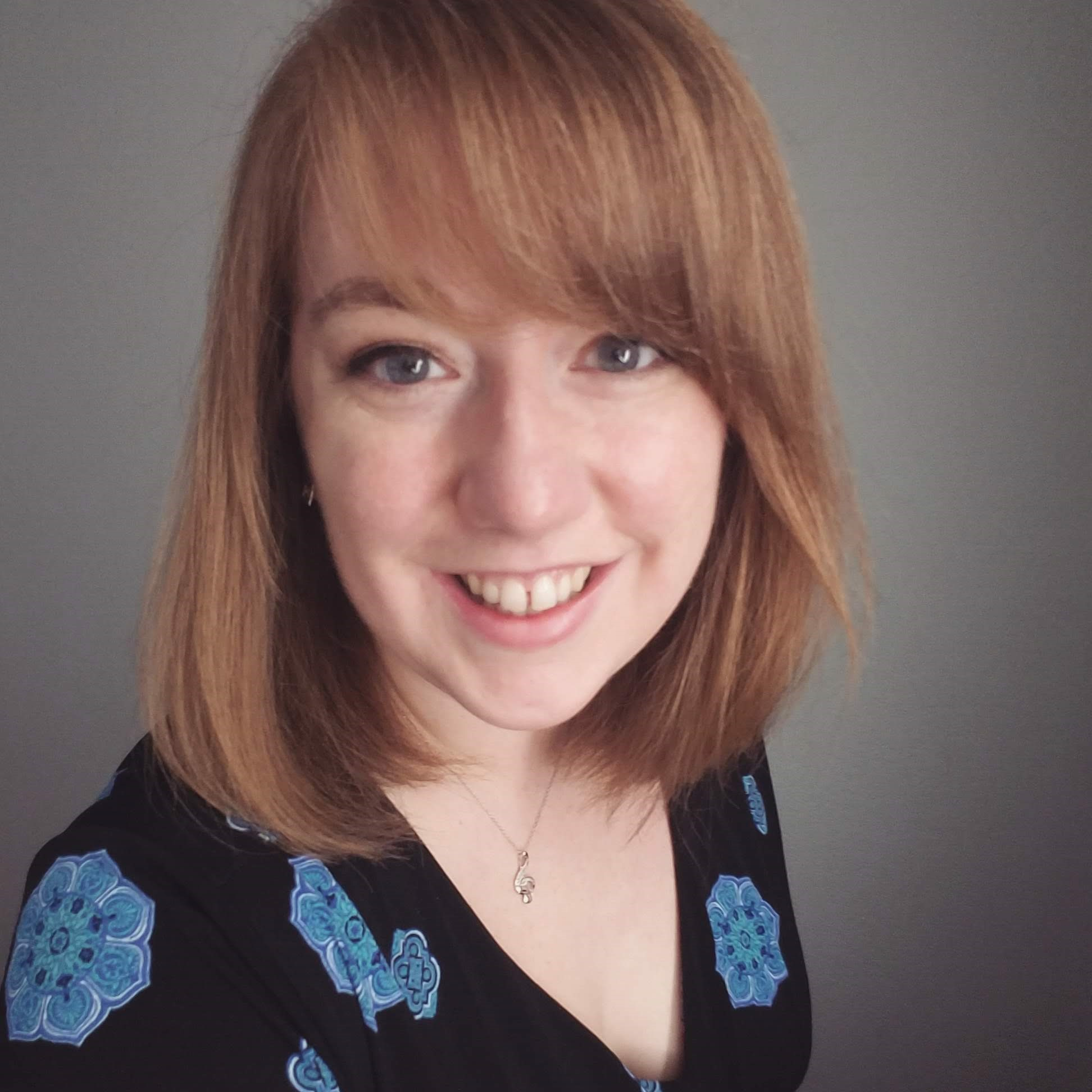 Rachel Starks (Research Assistant, Phase III)